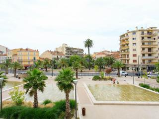 Appartement neuf au centre ville CANNES - Cannes vacation rentals