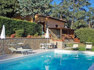 Charming 1 bedroom House in Cortona - Cortona vacation rentals