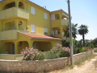1 bedroom Condo with Internet Access in Liznjan - Liznjan vacation rentals