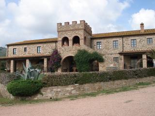 Agriturismo La Fontanella - Suvereto vacation rentals