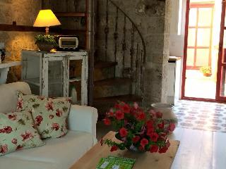 benceev red house - Alacati vacation rentals