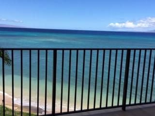Beautiful Ocean Front View! - Lahaina vacation rentals