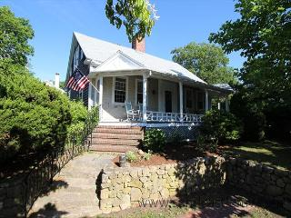 Charming In-Town Home with Central Air Conditioning - Vineyard Haven vacation rentals