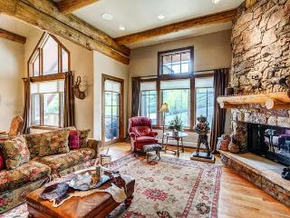 Amazing 4BR Bear Paw Lodge Penthouse, Ski In/Ski Out in Bachelor Gulch with Access to Ritz Carlton - Beaver Creek vacation rentals