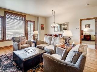 Platinum Rated Ski In/Ski Out 2BR Beaver Creek Landing Condo in Beaver Creek, Sleeps 6! - Beaver Creek vacation rentals
