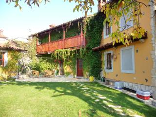 ROZINA holiday house - Pliskovica vacation rentals