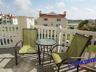 Fantastic Coastal Views of Beach and Lake Padre! Unbeatable Location! - Corpus Christi vacation rentals