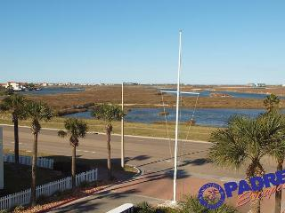 Coastin Ain't Easy is a remodeled condo just off the Beach! - Corpus Christi vacation rentals