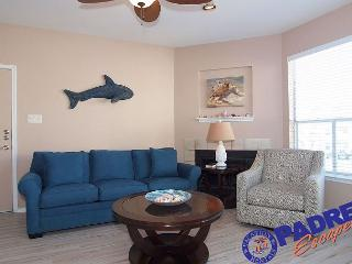 Recently remodeled condo close to the beach with lots of amenities. - Corpus Christi vacation rentals