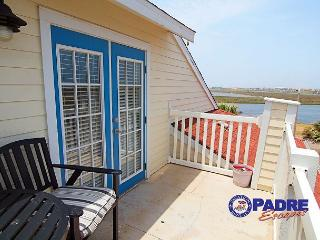 Coastal Getaway is close to the beach & has a great view of the Gulf! - Corpus Christi vacation rentals