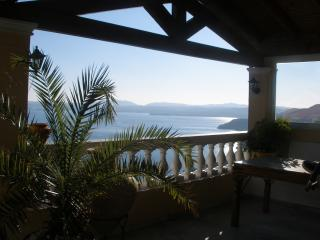 Nice Villa with Internet Access and A/C - Nissaki vacation rentals