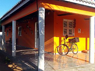 House of João Batista the fisherman - Icapui vacation rentals