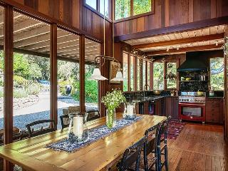 3682 Les Restanques **Save Up To $1500! Wine Country Retreat on 5 Acres - Carmel Valley vacation rentals