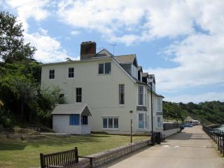 The Beach House Apartment - Totland vacation rentals