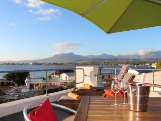 Waters Edge - Gordon's Bay vacation rentals
