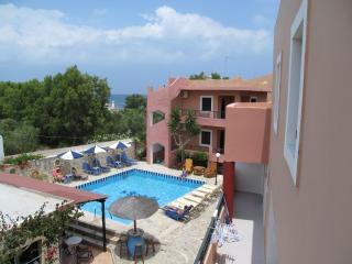 Nice Condo with Internet Access and A/C - Gournes Pediados vacation rentals