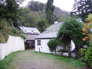 The Coach House - Dulverton vacation rentals