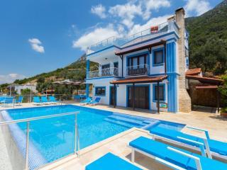 Villa Rosa - Kalkan vacation rentals