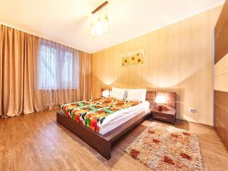 Three room apartment in the Center of Chisinau 5 - Chisinau vacation rentals