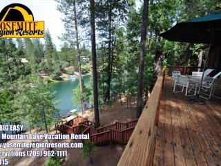 Lakefront, Dock,Canoe, Paddlebt, 2Yaks, NrYosemite - Groveland vacation rentals