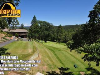 Golf Course Condo, Golf View, Slp10, NrYosemite - Groveland vacation rentals