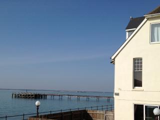 Beach House, First Floor - Totland vacation rentals