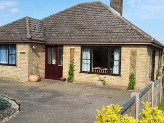 Comfortable 2 bedroom Bungalow in Skegness - Skegness vacation rentals