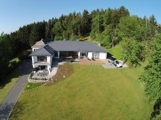 Apartment in Bad Steben, Franconian forest - Helmbrechts vacation rentals