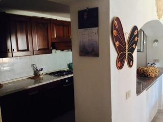 Nice Townhouse with Deck and Satellite Or Cable TV - Tanaunella vacation rentals