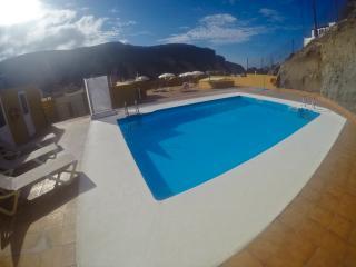 Holiday apartment with heated pool Playa de Mogan - Puerto de Mogan vacation rentals