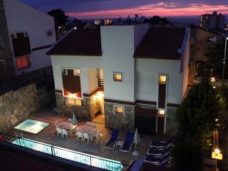 5 Bed Detachd Villa w/Pvt Pool - Kusadasi vacation rentals