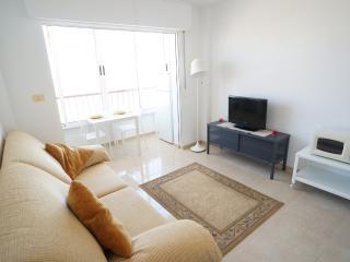 Studio, pool+parking, 800m to beach - Torrevieja vacation rentals