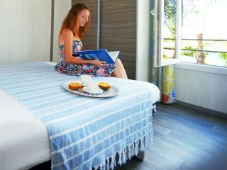 Profitez de la piscine pour un bungalow de 6 personnes - Le Vauclin vacation rentals
