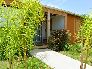 Cottage pour 2 personnes, résidence calme - Le Vauclin vacation rentals