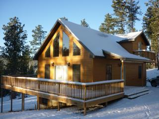 2 bedroom House with Deck in Nemo - Nemo vacation rentals