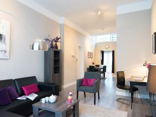 Lovely Condo with Internet Access and Washing Machine - The Hague vacation rentals