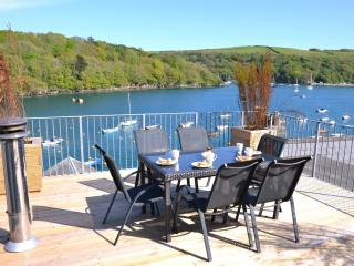 4 bedroom Cottage with Internet Access in Fowey - Fowey vacation rentals