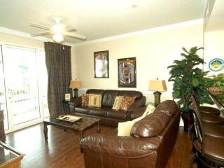 Flat Screen TV W/ Hd & Hbo Service 1 Bed/ 1.5 Bath - Panama City Beach vacation rentals