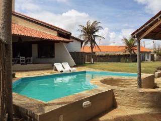 Beach Front Luxury, Kitesurf Paradise - Ceará! - Guajiru vacation rentals