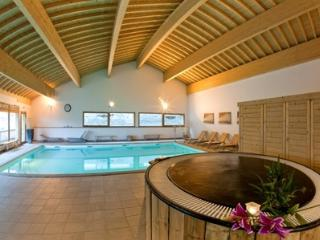 5106a- 1 pièce - 4 lits c>106 - Valloire vacation rentals