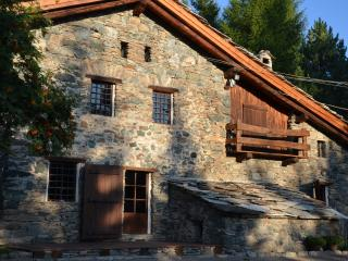 Chalet in the wood Sauze d'Oulx - Salice D'Ulzio vacation rentals