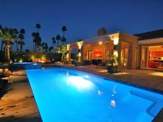 Perfect 4 bedroom House in Palm Springs with Internet Access - Palm Springs vacation rentals