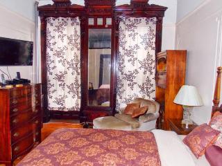 BROOKLYN BROWNSTONE DUPLEX PERFECT STAY WITH YARD - Brooklyn vacation rentals