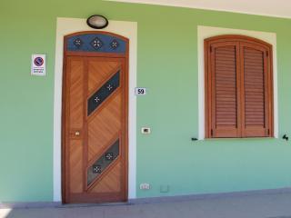 villetta indipendente fronte eolie - Patti vacation rentals
