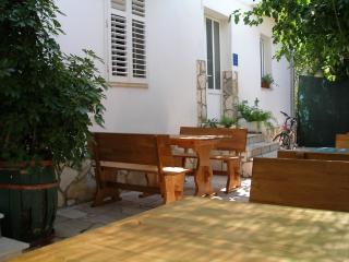 Apartment Kitty 4 for 4 with sea view - Rab Town vacation rentals
