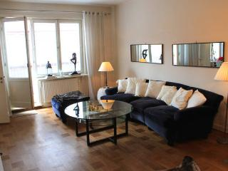 Stunning, exclusive in central Östermalm - Stockholm vacation rentals