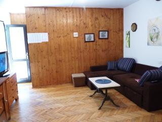 2 chambres, 2 salles de bains, cuisine, salon, ter - Jelsa vacation rentals
