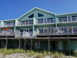 4 bedroom House with Deck in Pensacola Beach - Pensacola Beach vacation rentals