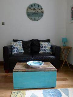 Nice Condo with Internet Access and Towels Provided - Barmouth vacation rentals