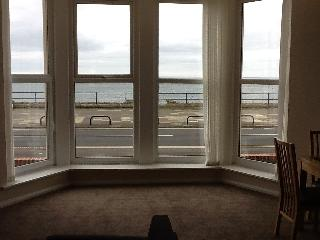 Whitley Bay 2 Bed  FANTASTIC SEA VIEWS - Whitley Bay vacation rentals